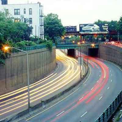 New York City Expressways
